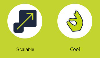 Infographics: Scalable & Cool